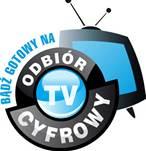 cyfrowej telewizji naziemnej